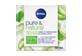 Vignette du produit Nivea - Soin de jour hydratant Pure & Natural, 50 ml