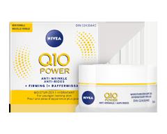 Image du produit Nivea - Crème de jour anti-rides Q10plus FPS 30
