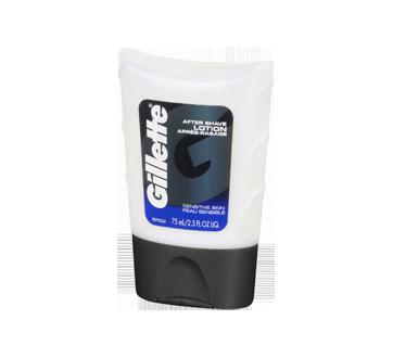 Lotion après-rasage peau sensible, 75 ml