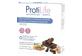 Vignette 1 du produit ProtiLife - Diabète barre, 5 x 35 g, chocolat et arachides