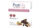 Vignette 1 du produit ProtiLife - Collation barre, 5 x 30 g, chocolat céleste et arachides