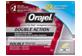 Vignette du produit Orajel - Soulagement immédiat double action, 9,5 g
