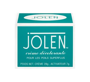 Image 3 du produit Jolen - Crème décolorante, 28 g
