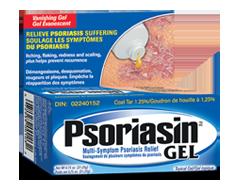 Image du produit Psoriasin - Gel évanescent, 21,25 g