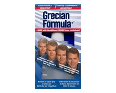 Image du produit Grecian Formula 16 - Liquide avec revitalisant, 120 ml