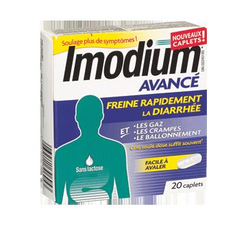 Image du produit Imodium - Imodium Complet, 20 unités