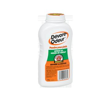 Image 2 du produit Dévore-Odeur - Poudre pour les pieds, 170 g