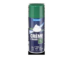 Image du produit Personnelle - Crème à raser menthol, 348 g