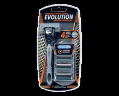 Image du produit Personnelle - Evolution ensemble de rasoir jetable, 1 unité