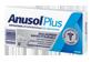 Vignette du produit Anusol - Anusol Plus suppositoires, 12 unités