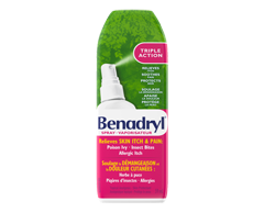 Image du produit Benadryl - Benadryl vaporisateur, 59 ml