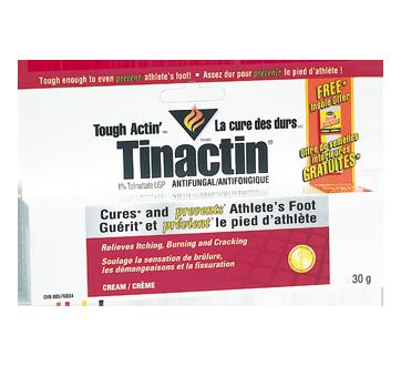 Image du produit Tinactin - Crème antifongique, 30 g