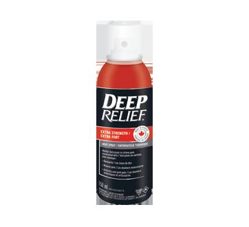 Image du produit Deep Relief - Vaporisateur rechauffant, 150 ml