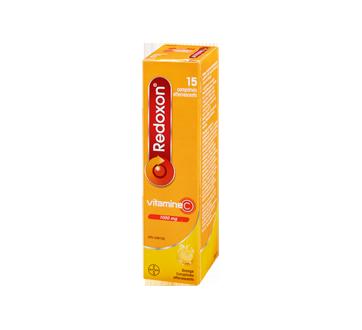 Image 1 du produit Redoxon - Redoxon vitamine C orange, 15 unités