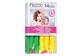 Vignette du produit Frizoo - Rouleaux en spirale pour cheveux, mi-long