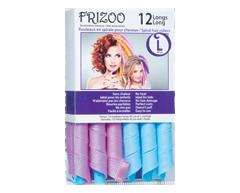 Image du produit Frizoo - Rouleaux en spirale pour cheveux, longs