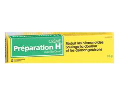 Image du produit Preparation-H - Preparation-H crème, 25 g