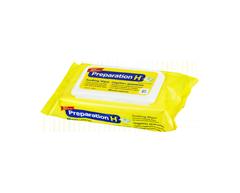 Image du produit Preparation-H - Preparation-H lingettes, 48's