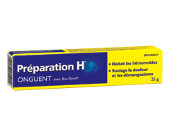 Image du produit Preparation-H - Preparation-H onguent, 25 g