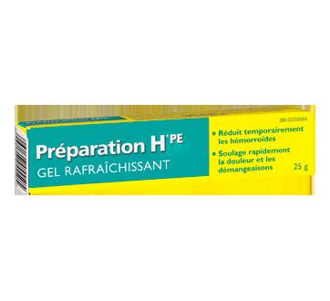 Image du produit Preparation-H - Preparation-H gel, 25 g