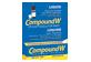 Vignette du produit Compound W - Compound W liquide à action rapide, 10 ml