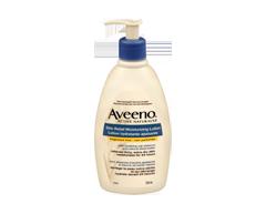 Image du produit Aveeno - Lotion hydratante apaisante non parfumée, 354 ml