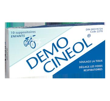 Image du produit Demo-Cineol - Demo-Cineol enfants, 10 unités