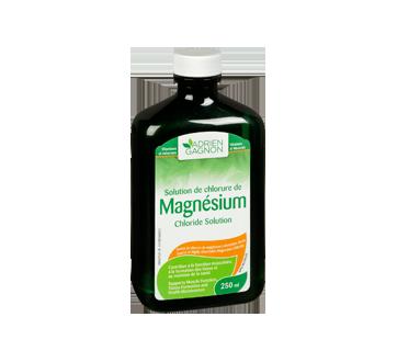 Image 2 du produit Adrien Gagnon - Solution de chlorure de magnésium, 250 ml