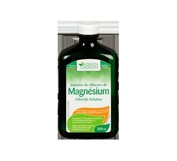 Image 3 du produit Adrien Gagnon - Solution de chlorure de magnésium, 250 ml