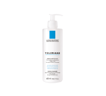 Toleriane dermo-nettoyant, 400 ml