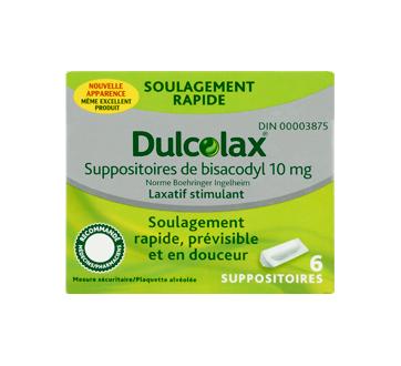 Image 3 du produit Dulcolax - Laxative, 6 unités