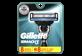 Vignette du produit Gillette - Mach3 cartouches, 8 unités