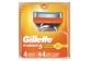 Vignette du produit Gillette - Fusion Power cartouches pour rasoir à main
