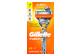 Vignette du produit Gillette - Fusion5 rasoir et cartouches, 3 unités