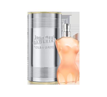 Classique Parfum50 De Classique Parfum50 Classique Ml Eau De Ml Eau Eau De kPXON8Zn0w