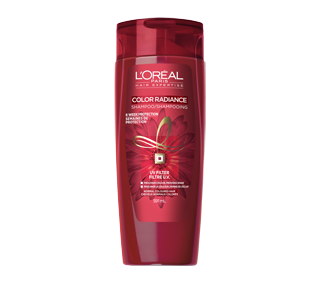 Hair Expertise Color Radiance shampooing, 591 ml