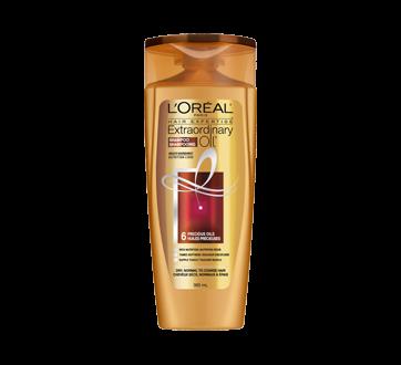 Hair Expertise Extraordinary Oil shampooing, 385 ml, Cheveux secs