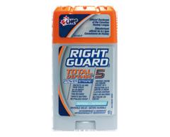 Image du produit Right Guard - Extreme Defense 5 antisudorifique rafraîchissant, 60 g