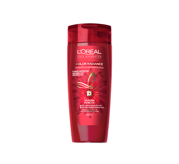 Color Radiance - Shampooing, 385 ml, cheveux normaux colorés