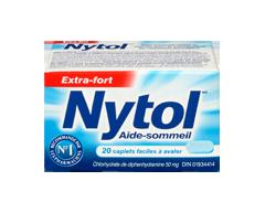 Image du produit Nytol - Nytol aide-sommeil, 20 unités