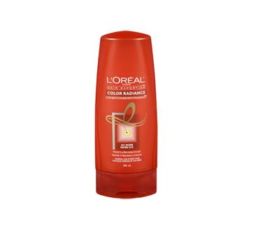 Image 3 du produit L'Oréal Paris - Hair Expertise Color Radiance - Revitalisant, 385 ml, cheveux normaux colorés
