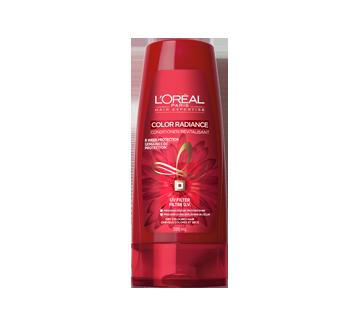 Color Radiance - Revitalisant, 385 ml, cheveux colorés et secs