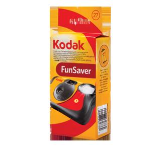 FunSaver appareil photo, 1 unité