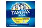 Vignette du produit Tampax - Pearl tampons avec applicateurs en plastique degré d'absorption régulier non parfumés, 36 unités