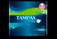 Vignette du produit Tampax - Pearl tampons avec applicateurs en plastique degré d'absorption super non parfumés, 36 unités