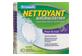 Vignette du produit Personnelle - Nettoyant antibactérien pour prothèses dentaires pour la nuit, 40 unités, menthe