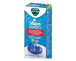 Inhalant Vapo Steam