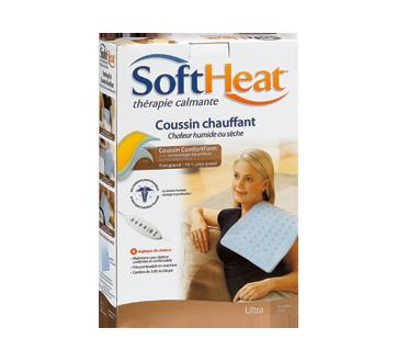 Image du produit SoftHeat - Ultra coussin chauffant grand format, 1 unité