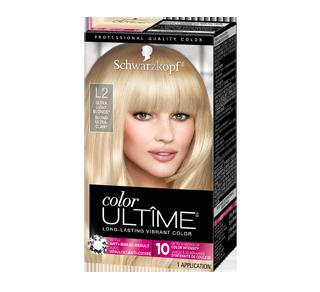 Color Ultîme colorant capillaire, 1 unité, LXX Éclaircissant Extrême