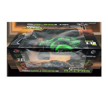 Image 2 du produit Turbo Racers - Véhicule téléguidé, 1 unité